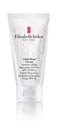 Elizabeth Arden Le Protecteur Hydratation Intensive Visage IPS 15, 50 ml