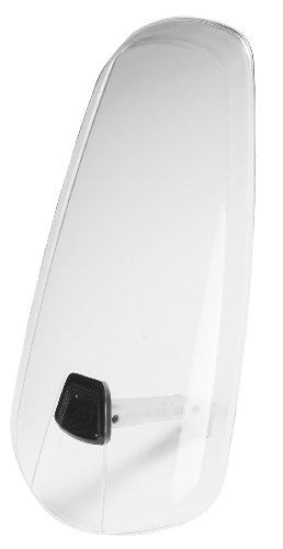 Polisport Kinder Guppy Windschild transparent 10 x 3 x 8 cm