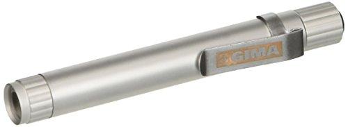 Lucciola Professionale a Led GIMA, illuminazione cavo orale pazienti, certrificata dispositivo medico