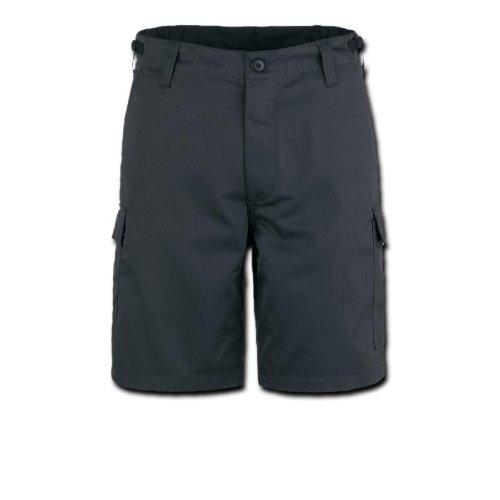 Brandit US Ranger Shorts Schwarz Größe XXL