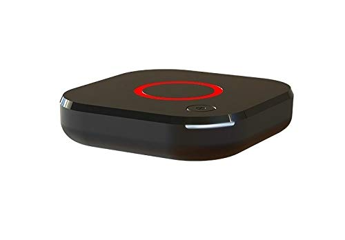MAG 324w2 WLAN WiFi 450Mbps integriert HEVC H.256 Support Set TOP B