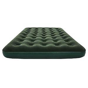 Bestway Green Horizon Pavillo Einzel-/ Luftbett, mit schneller Be- und Entlüftung