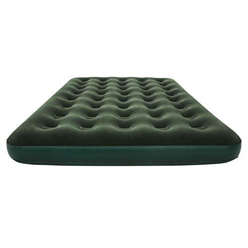 Bestway Green Horizon Pavillo Einzel-/ Luftbett, mit schneller Be- und Entlüftung, 191x137x22 cm