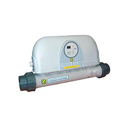 Zodiac Red Line Plus 12 KW Tri Elektrischer Durchlauferhitzer