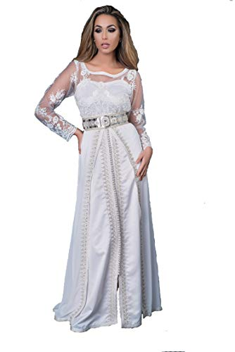 bafd923ee Moroccan caftans the best Amazon price in SaveMoney.es
