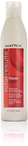 TOTAL RESULTS REPAIR Shampoo 300 ml (Gesamt Ergebnis-matrix-shampoo)