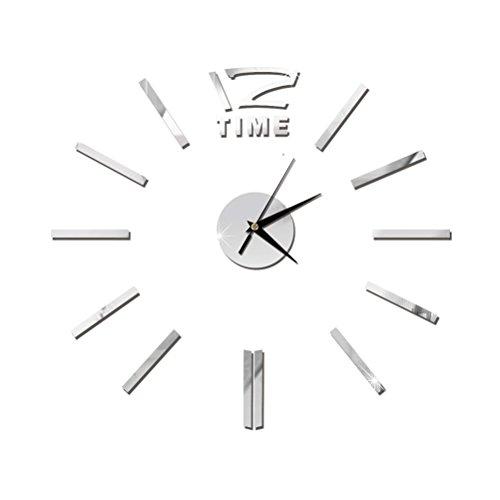 Relojes de pared gigantes - Reloj gigante pared ...