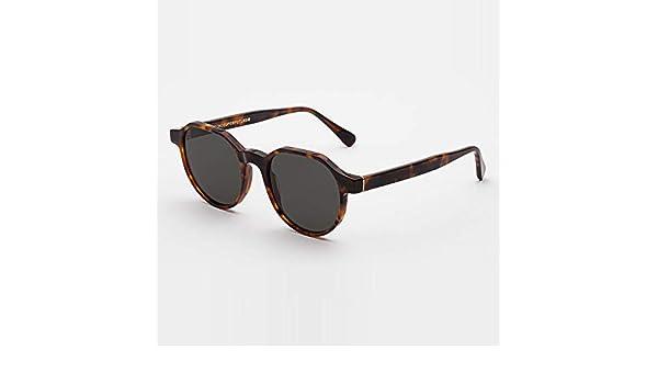 5274111e28cc14 SUPER by Retrosuperfuture Sunglasses Noto Classic Havana Q2W R 51 20 143 NEW   Amazon.fr  Vêtements et accessoires