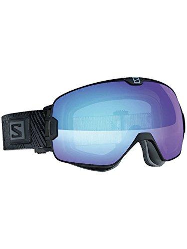 Salomon X-Max 2016-Maschera da sci e Snowboard, colore:...