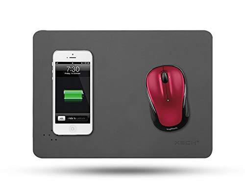 XECH Wireless Charging Mouse Pad Mousepad
