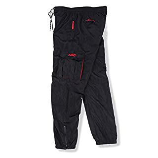 Agora Utility Cargo Pants (Medium) Black