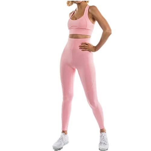 Fansu Yoga Conjunto de Mujer