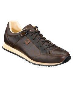 Scarpe tempo libero scarpe/uomo cuneo Identity Men, Uomo, Dunkelbraun, 47