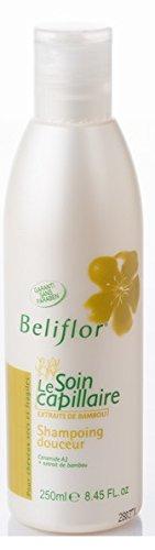 Beliflor Shampoing Douceur 250 Ml 250 ml