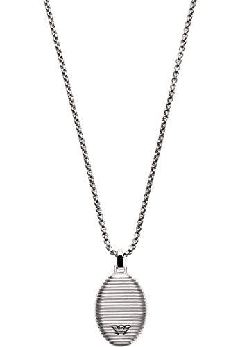 Emporio Armani Herren-Halskette EGS2654040