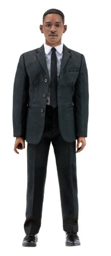 Men in Black III - Agent J