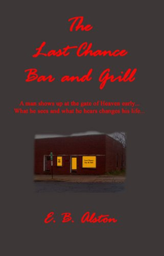 The Last Chance Bar and Grill (English Edition) -