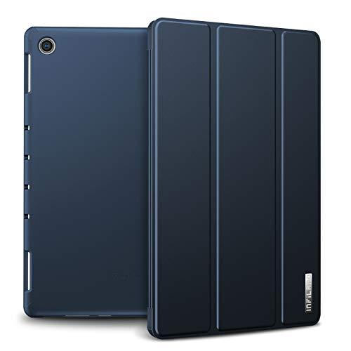 Infiland Huawei MediaPad M5 Lite 10 Funda Case