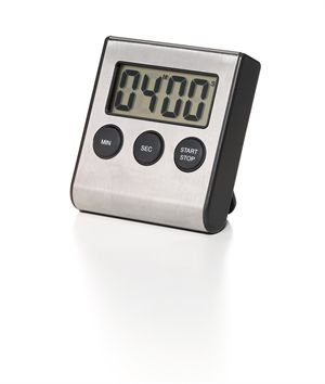 Digital Tea-Timer