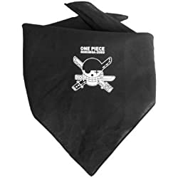 ONE PIECE - pirata bandana