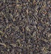 Verde Tè Gunpowder per la Cina Bio (500g)