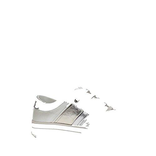 Crime London 25624 Sneaker Donna MainApps White