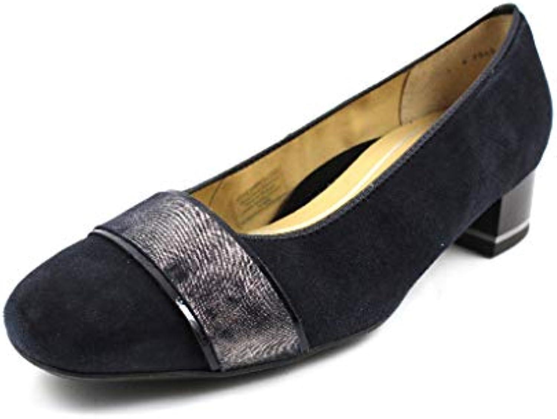 Mr.   Ms. ARA, Scarpe col Tacco Donna Forte Forte Forte calore e resistenza all'usura Moda attraente Moda scarpe versatili | Meno Costosi Di  1ac02b