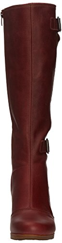 Art 299 Damen Stiefel Rot (Aramante)