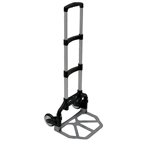 Preisvergleich Produktbild Generic Rucksack-Trolley,  faltbar,  80 kg,  belastbar,  faltbar,  80 kg