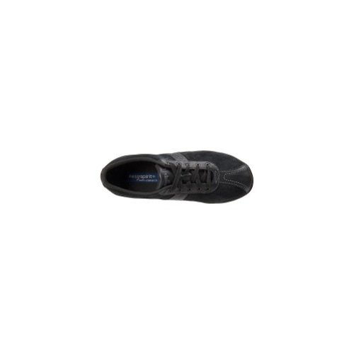 Easy Spirit On Cue Toile Baskets Black-Dark Gray