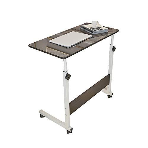 Folding table ZZHF Tisch, Computertisch, zusammenklappbar, mobiler Tisch, 5 Farben optional, Schreibtisch a - Verkauf Workstation