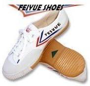 Feiyue Blanco Wushu Zapatillas Deportivas