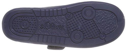 34100 Jungen 205 Oliver Stone s s Oliver Grau Sneakers qBtxxORna