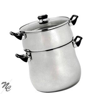 Couscoussier inox 6L induction