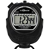 Fastime 01 Stopwatch Black