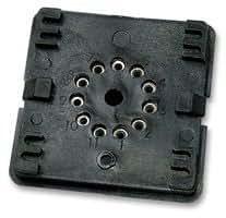 01bbn11-base 11pin Perancea plug-in