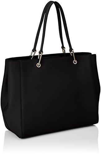 DKNY  Tote, Cabas pour femme Noir (Black)