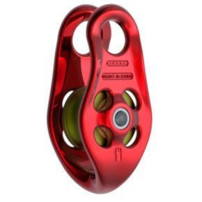DMM PINTO PULLEY 36kN (PUL110) Test