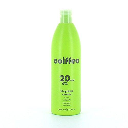 Coiffeo - Oxydant Crème Décoloration 20 - Volume 1 Litre