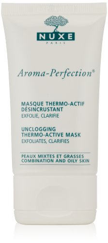 Nuxe : Aroma-Perfection Unclogging Thermo - Active Mask , 40 ml