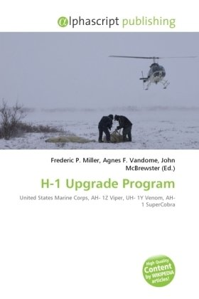 H-1 Upgrade Program