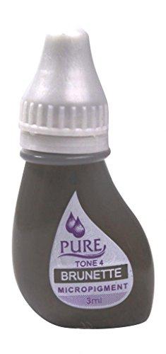 Biotouch Pure Brunette - Juego de 6 accesorios