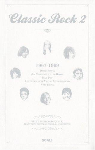 Classic rock 2 (Ancien prix Editeur : 26 Euros)