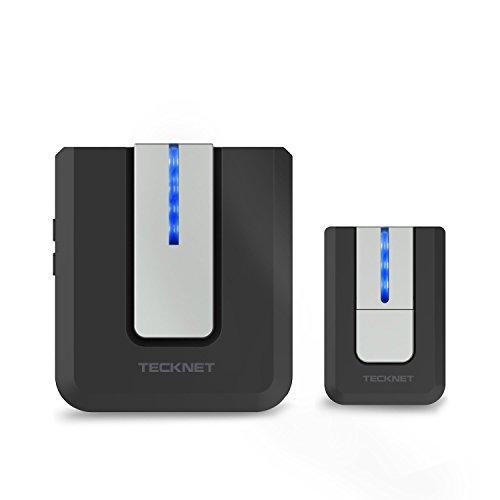 tecknet-wall-plug-in-wireless-cordless-doorbell-door-chime-at-500-feet-range-with-52-chimes