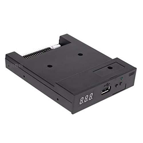 SFR1M44-U100K 5V 3.5 1.44MB Diskettenlaufwerk zum USB-Emulator Simulation Einfacher Stecker für musikalisches Keyboad
