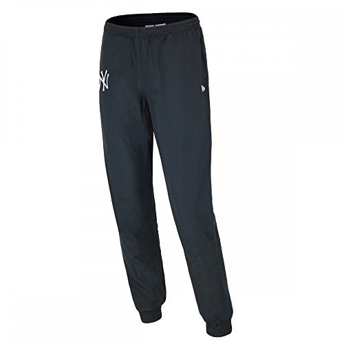 New Era Herren Trainingshose Remix II Woven Track Pant New York Yankees XXL (Team Pant Track)