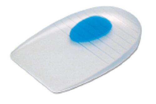 Bluepoint Fersenkeil mit weichem Sporn,-Größe 2-5 - Fußpflege-keil
