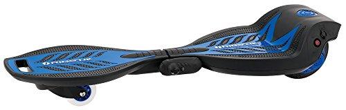 Razor RipStik Electric - Vehículo eléctrico para niños, color azul