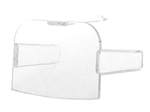 TFC Schutz Cover / Linsenschutz aus Polycarbonat, passend für Holosight Reddots