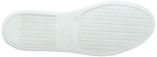 Casadei 6X374, Baskets hautes homme Blanc - Weiß (BIANCO)